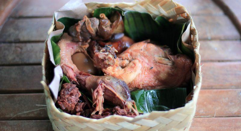 Destinasi Wisata Kuliner Nusantara