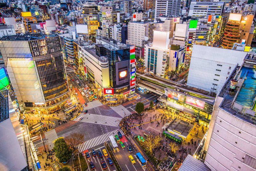 Aktivitas yang Wajib Kamu Lakukan saat Traveling ke Shibuya, Jepang