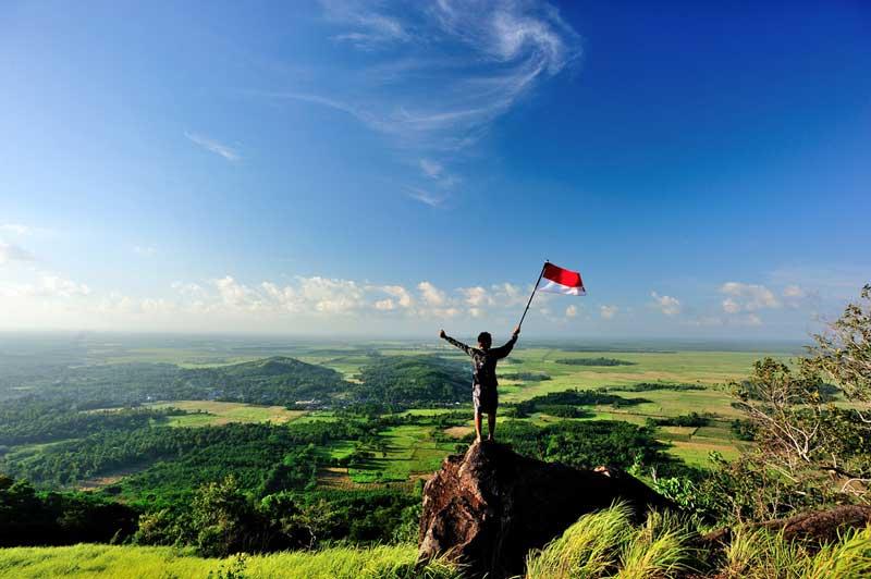 Yuk, Dukung Wonderful Indonesia di Ajang Kompetisi Video Organisasi Pariwisata Dunia!