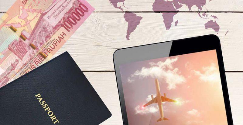 cara membuat paspor 2018