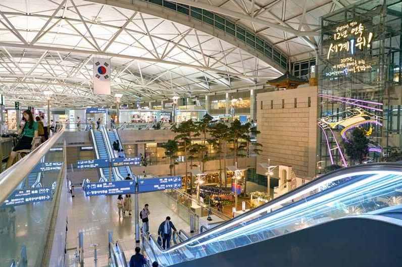 Ini 5 Rahasia di Bandara Dunia yang Harus Diketahui Traveler