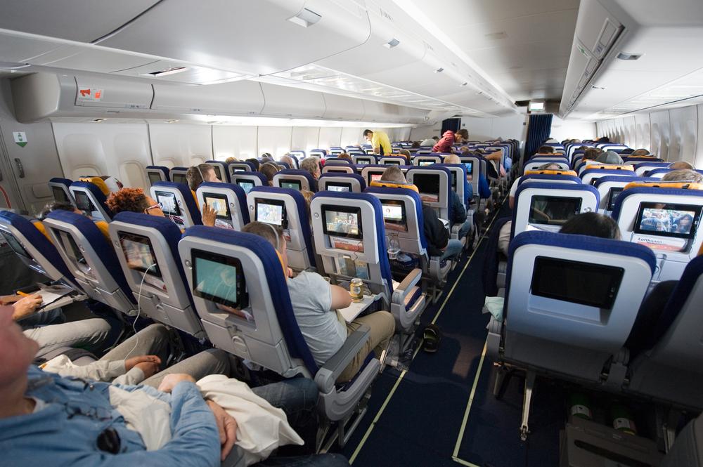 40 Persen Penumpang Pesawat Masih Percaya Mitos Penerbangan Ini