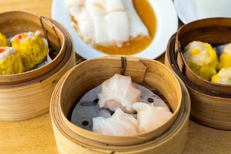Rekomendasi Restoran Halal di Hong Kong yang punya Dim Sum Enak