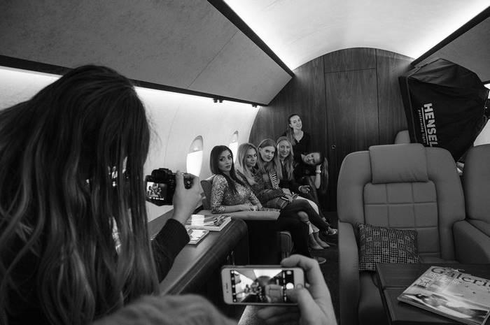 Demi Eksis di Instagram, Jet Pribadi ini Bisa Disewa Rp 2.5 Juta Persesi Foto