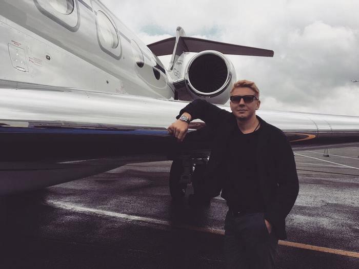 sewa jet pribadi demi eksis di instagram
