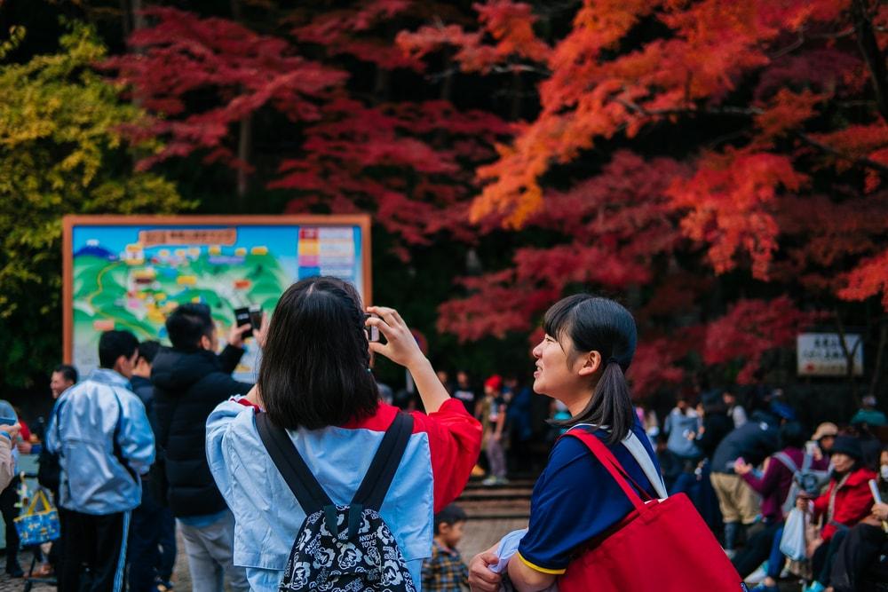 18 Tempat Wisata di Jepang yang Jadi Favorit Para Traveler Dunia