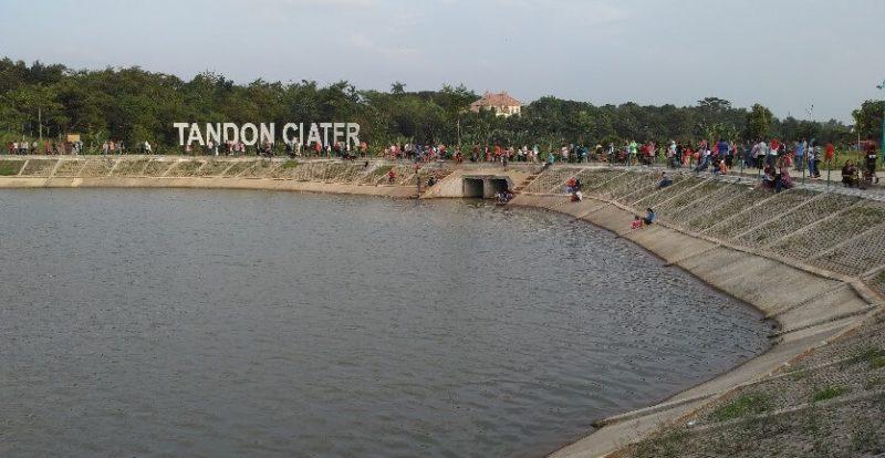 Wisata Tangerang Selatan