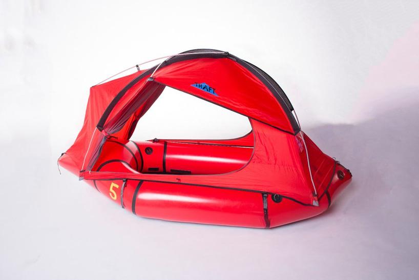 Tenda Lipat Ini Punya Keunggulan Lain. Apa Itu?