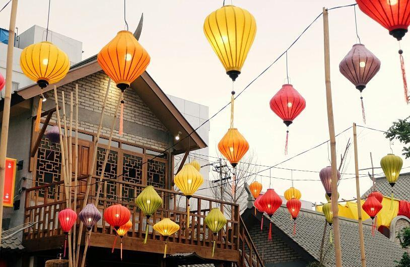 Yuk, Liburan Weekend ke Tempat Wisata Baru Chinatown Bandung