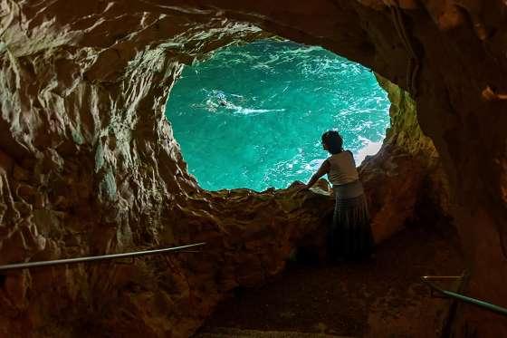 gua laut israel