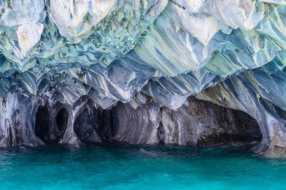 gua laut marmer chili