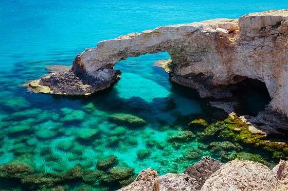 gua laut siprus