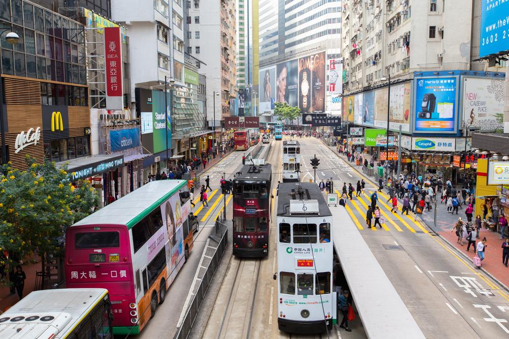 10 Kota di Dunia dengan Transportasi Terbaik