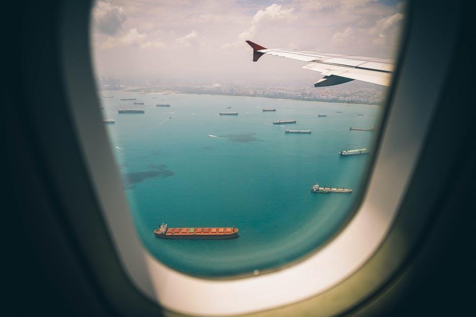 5 Fasilitas Tersembunyi Maskapai Penerbangan yang Tak Banyak Diketahui Orang