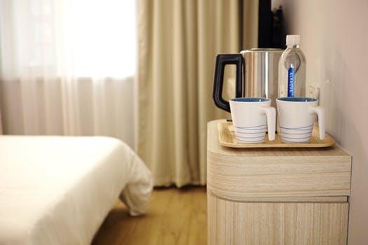 barang hotel yang tidak boleh dibawa pulang