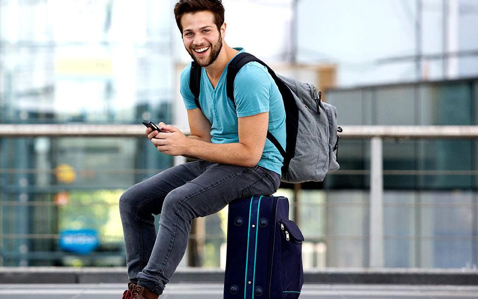 Cara Agar Koper Berada di Urutan Pertama Saat Pengambilan di Bandara