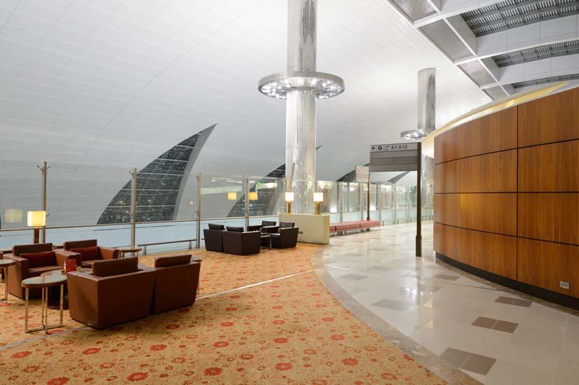 Inilah Jawaban Mengapa Bandara Menggunakan Karpet