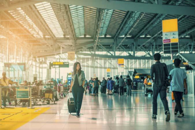 10 Hal yang bisa Dipelajari dari Manajemen Bandara