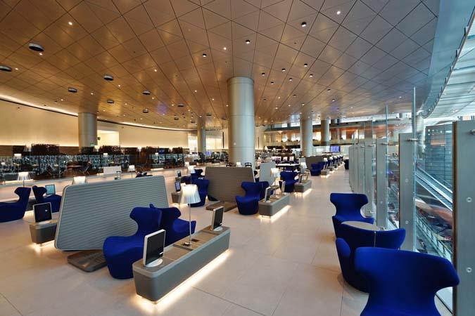 manajemen bandara
