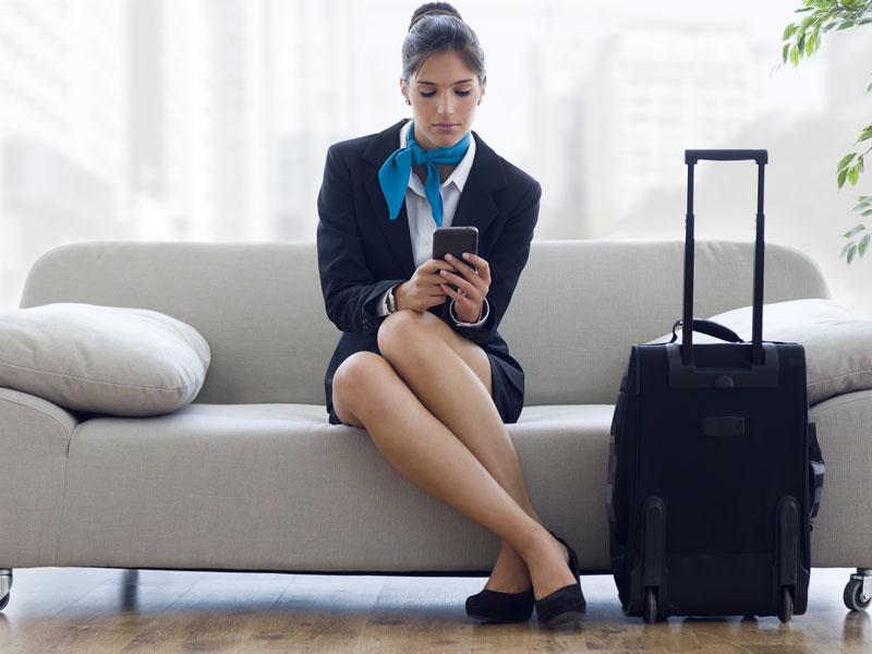 tips anti ribet di bandara