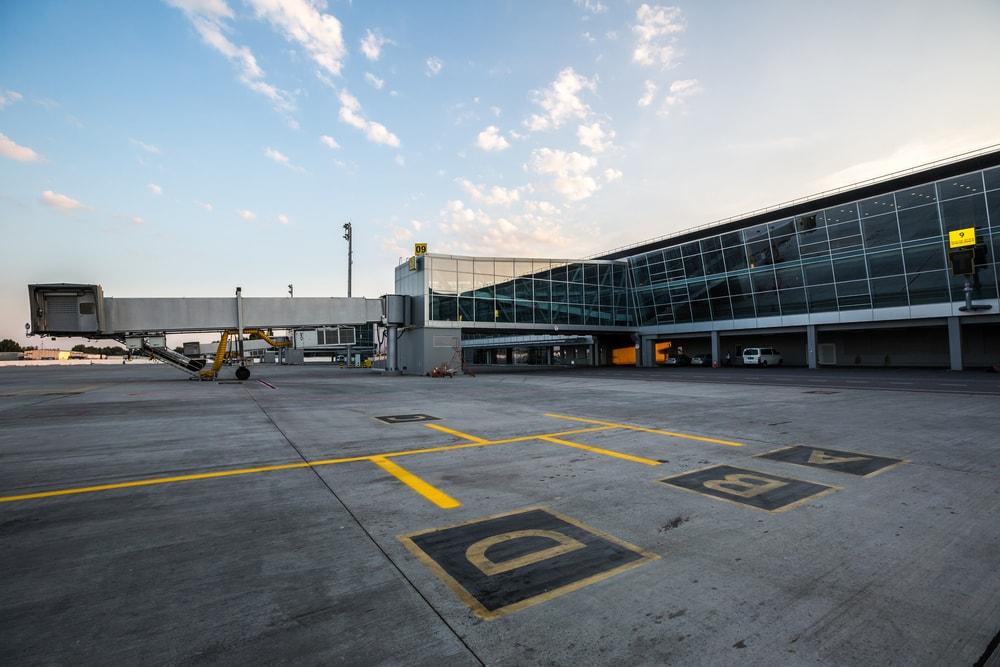Bandara baru