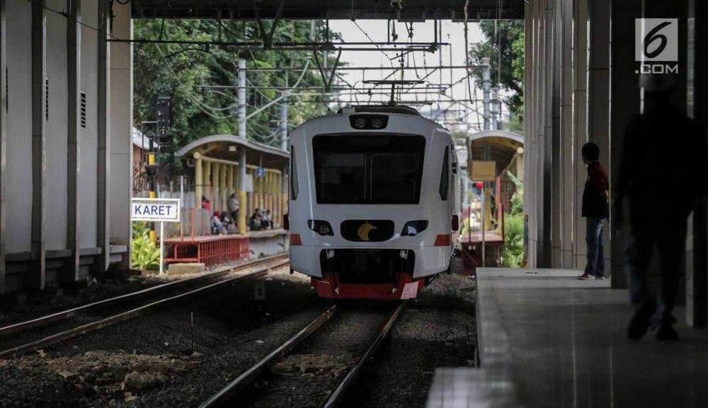 Mumpung Promo Rp30.000, Yuk Naik Kereta Bandara Soekarno Hatta!