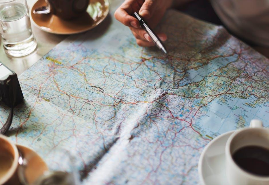 5 Tips Wujudkan Resolusi Traveling Tahun Baru