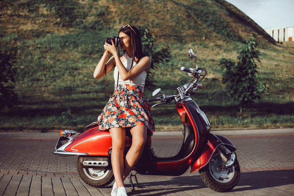 Tips Sewa Sepeda Motor Murah di Yogyakarta untuk Liburan Tahun Baru