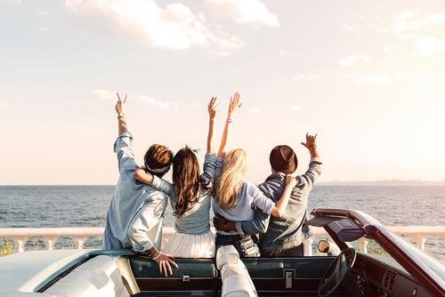 Millennials, Ini Tips Rencana Keuangan Buat Liburan
