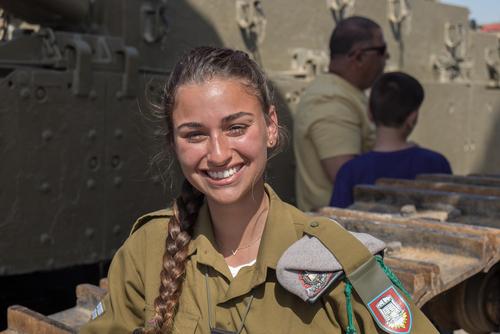 berkunjung ke Israel