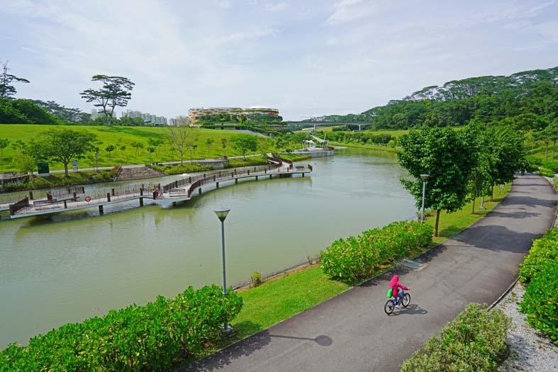 tempat wisata foto instagramable di singapura
