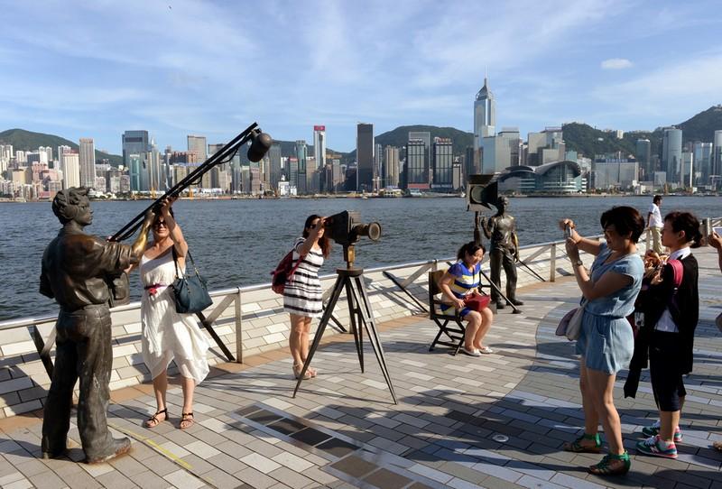 5 Tempat Wisata Instagramable di Sekitar Kowloon, Hong Kong