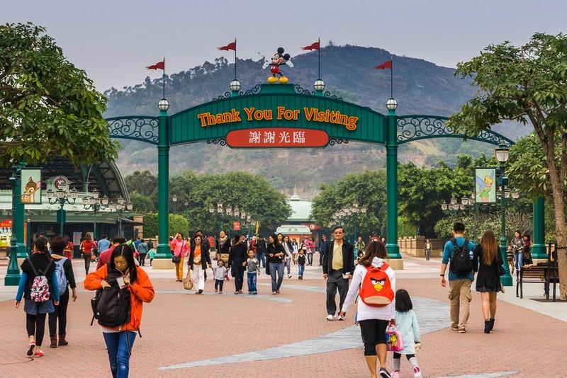 Rekomendasi Terbaik 5 Hotel Dekat Disneyland Hong Kong