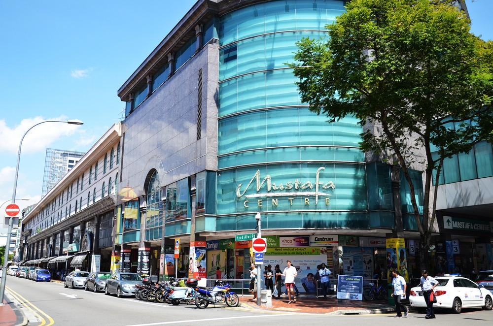 5 Hotel Murah di Dekat Mustafa Centre Singapura di Bawah Rp 260 Ribuan