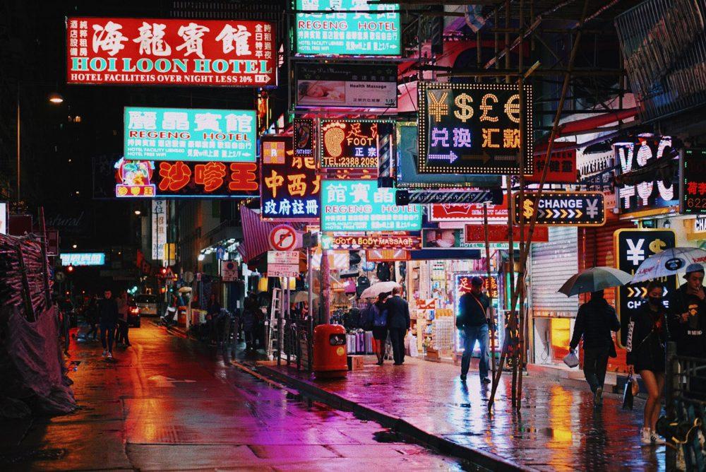 Hostel Murah di Hong Kong