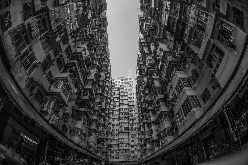 5 Hostel Murah di Hong Kong di bawah Rp 220 Ribu