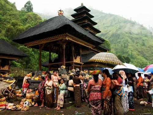 tempat wisata budaya