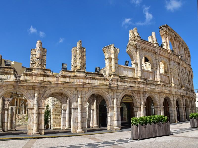 5 Tempat Wisata Populer di Macau yang Wajib Dikunjungi