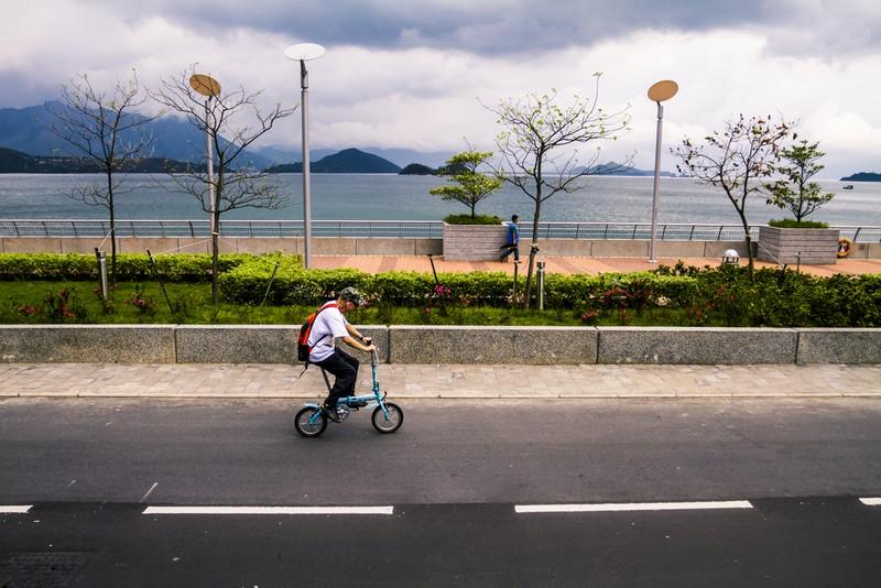6 Tips Bersepeda di Hong Kong, Liburan Anti Mainstream yang Menyenangkan