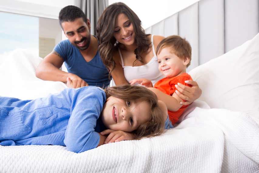 5 Tips Reservasi Hotel di Luar Negeri Bersama Keluarga