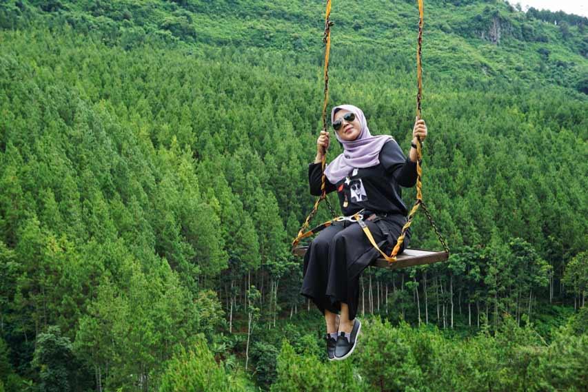 Tempat Wisata Romantis di Bandung