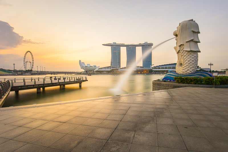 5 Tips Mencari Hotel Murah di Singapura