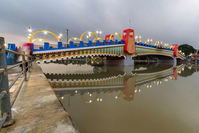Yuk Cari Tempat Bermain Anak di Tangerang