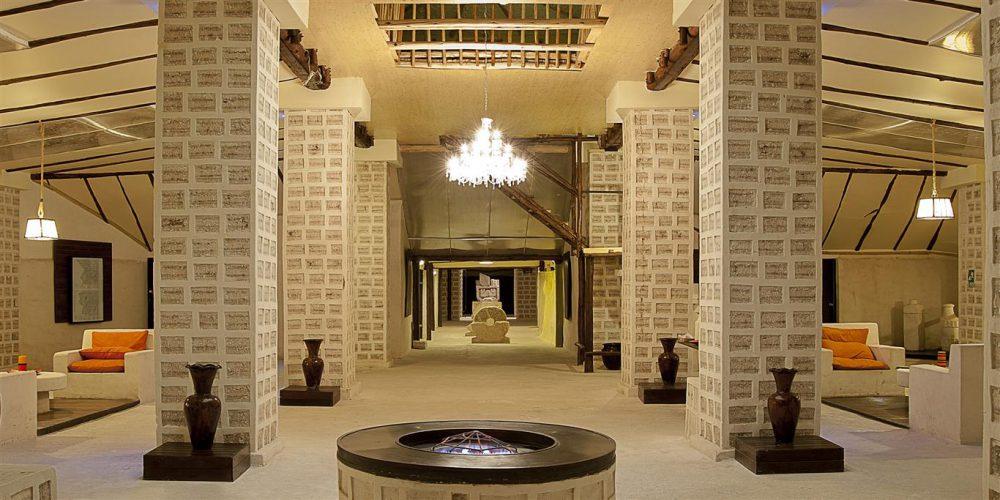 Unik, Inilah Hotel Garam Pertama di Dunia