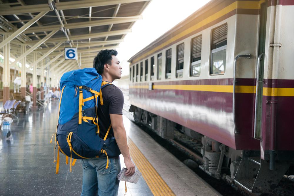 5 Tips Mendapatkan Tiket Kereta Api Lebaran 2018