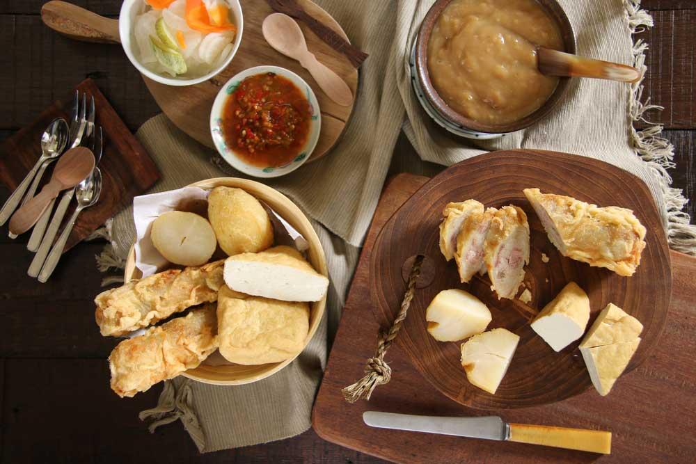 7 Kuliner Enak Khas Bogor Yang Wajib Dicoba