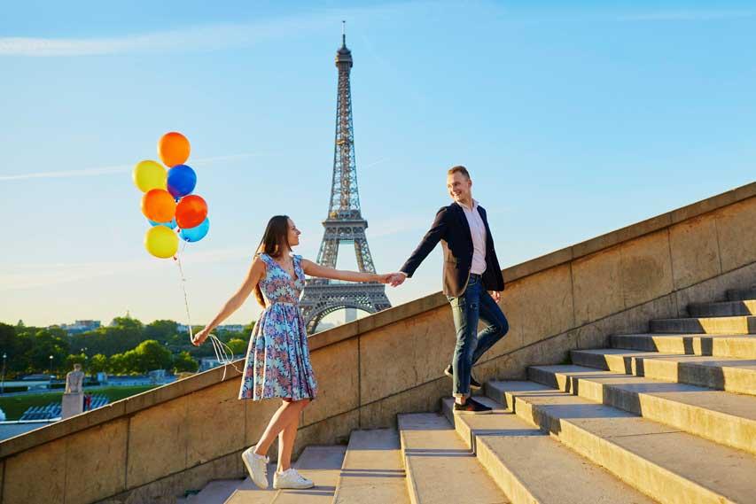 Kamu dan Pasangan Suka Traveling? Follow Instagram 6 Traveler Ini