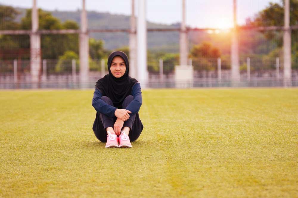 sehat selama ramadan