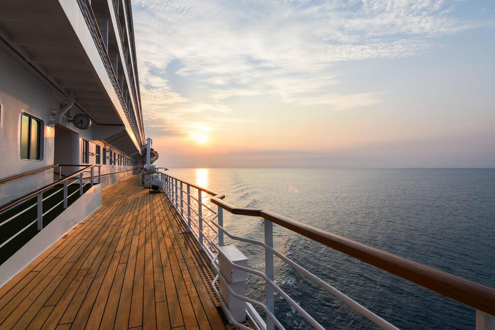 5 Tips Mudik dengan Kapal Laut
