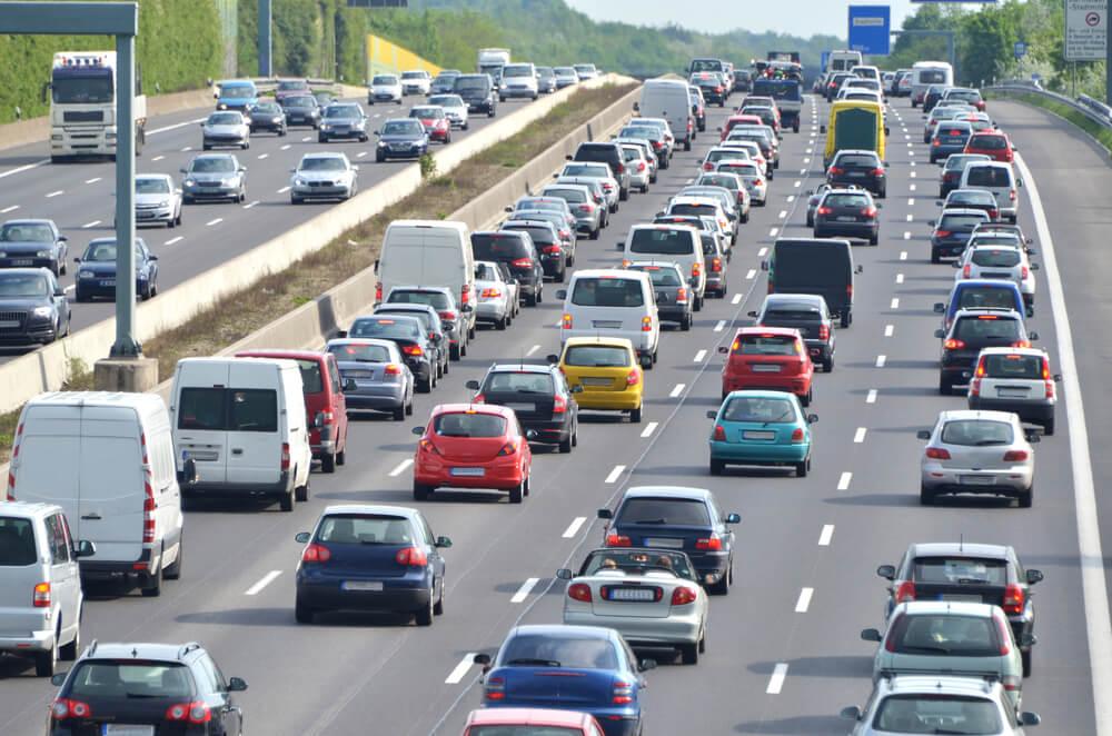 Titik Kemacetan di Jalur Pantura